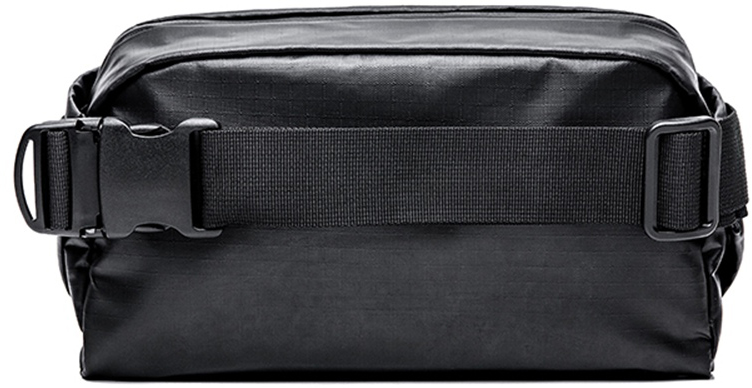 Сумка на пояс Xiaomi Mi 90 Points Functional Waist Bag 2069 (Black)