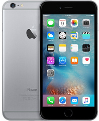 "Купить Смартфон Apple iPhone 6s 128Gb 4.7"" Space Gray MKQT2RU/A"