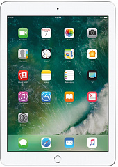 Купить Планшет Apple iPad 32 Gb Wi-Fi MP2G2RU/A (Silver)