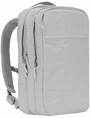 Купить Рюкзак Incase City Commuter with Diamond Ripstop (INCO100313-CGY) для ноутбука 15'' (Light Grey)