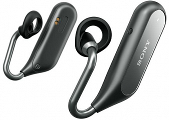 Купить Bluetooth-наушники Sony Xperia Ear Duo XEA20 (Black)