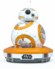 Купить Робот Orbotix Sphero BB-8 StarWars Droid