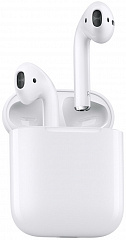 Купить Наушники Apple AirPods для iPhone/iPod/iPad (White)