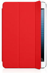 Купить Чехол Polyurethane iPad mini Smart Cover (MD828LL/A) для iPad mini (Red)
