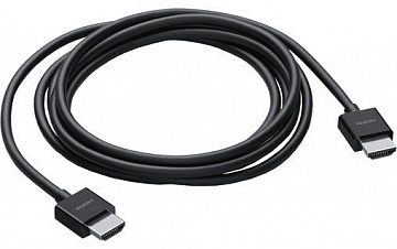 Купить HDMI-кабель Belkin Ultra High Speed HDMI Cable 2m (AV10175bt2M-BLK)