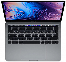 "Купить Ноутбук Apple MacBook Pro 13.3"" Intel Core i5 2.4GHz 8Gb 256Gb SSD MV962RU/A (Space Grey)"