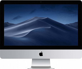 "Купить Моноблок Apple iMac 21.5"" Retina 4K, Intel Core i3 3.6GHz, 8Gb, 1Tb HDD (MRT32RU/A)"