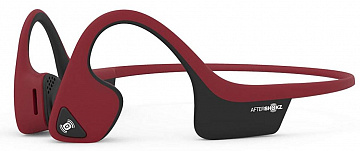 Купить Bluetooth-наушники Aftershokz Trekz Air AS650 (Canyon Red)