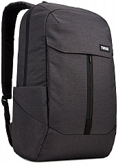 Купить Рюкзак Thule Lithos Backpack 20L (Black)
