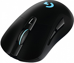 Купить Игровая мышь Logitech G703 Lightspeed Wireless (Black)