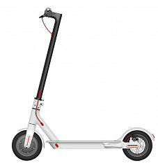 Купить Xiaomi Mijia Electrical Scooter - электросамокат (White)