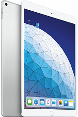 Купить Планшет Apple iPad Air 10.5 Wi-Fi 64Gb MUUK2RU/A (Silver)