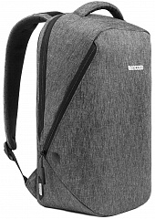 "Купить Incase Reform Collection Backpack with Tensaerlite (CL55574) - рюкзак для MacBook Pro 15"" (Heather Black)"