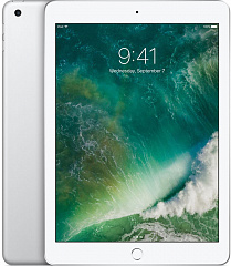 Купить Планшет Apple iPad 32Gb Wi-Fi+Cellular MP1L2RU/A (Silver)