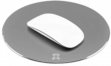 Купить Коврик для мыши Xtrememac Aluminum Mouse Pad XM-MPR-GRY (Space Grey)