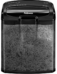 Купить Шредер Fellowes Powershred M-6C FS-46021 (Black)