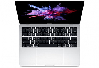 "Купить Ноутбук Apple MacBook Pro 13"" Retina Intel Core i5 2.0Ghz 8Gb SSD 256Gb MLUQ2RU/A (Silver)"