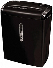Купить Шредер Fellowes Powershred P-28S FS-47101 (Black)