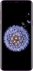 Купить Смартфон Samsung Galaxy S9 64Gb SM-G960FZPDSER (Lilac Purple)