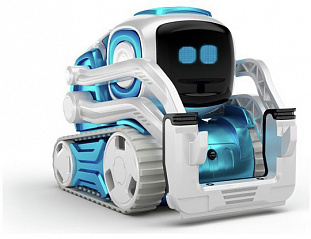 Купить Робот Anki Cozmo Limited Edition (Blue)