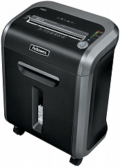 Купить Шредер Fellowes Powershred 79Ci (Black)