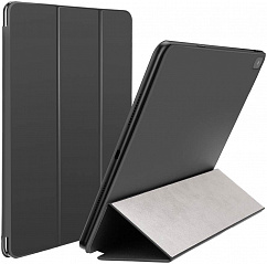 Купить Чехол Baseus Simplism Y-Type Leather (LTAPIPD-BSM01) для iPad Pro 12.9 2018 (Black)