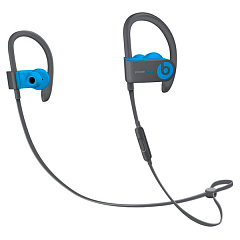 Купить Спортивные наушники Beats Powerbeats3 Wireless Earphones MNLX2ZE/A (Flash Blue)