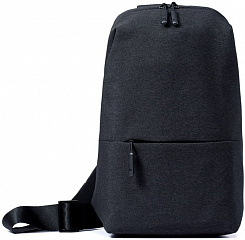 Купить Рюкзак Xiaomi Simple City Backpack (Black)