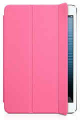 Купить Чехол Polyurethane iPad mini Smart Cover (MD968LL/A) для iPad mini (Pink)