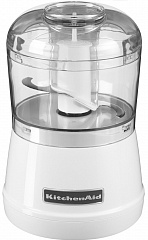 Купить Измельчитель KitchenAid Cup Food Chopper 5KFC3515EWH (White)
