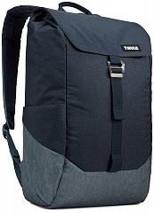 Купить Рюкзак Thule Lithos Backpack 16L (Carbon Blue)