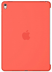 "Купить Чехол Apple Silicone Case (MM262ZM/A) для Apple iPad Pro 9.7"" (Apricot)"