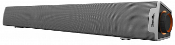 Купить Саундбар XtremeMac Tango Sound Bar USB-B22-03 (Silver)