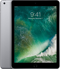 Купить Планшет Apple iPad 32Gb Wi-Fi+Cellular MP1J2RU/A (Space Grey)