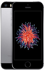 Купить Смартфон Apple iPhone SE 128 Gb 4 (Space Grey)