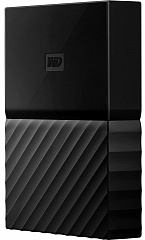 "Купить Внешний жесткий диск Western Digital My Passport Game 2.5"" USB 3.0 4Tb HDD WDBZGE0040BBK-WESN (Black)"