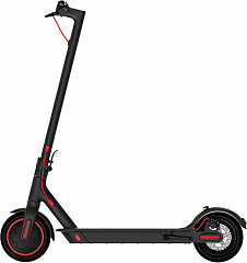 Купить Электросамокат Xiaomi Mijia M365 Electric Scooter Pro (Black)