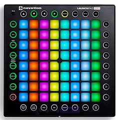 Купить MIDI-контроллер Novation Launchpad Pro (Black)