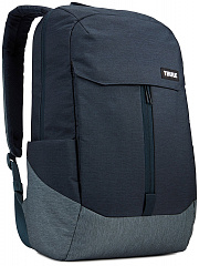 Купить Рюкзак Thule Lithos Backpack 20L (Carbon Blue)