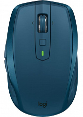 Купить Мышь Logitech MX Anywhere 2S 910-005154 (Midnight Teal)