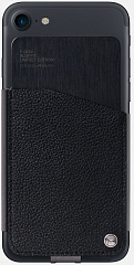 Купить Чехол Pegacasa Slim Fit (F-003X-BK-4.7) для iPhone 6/6S/7/8 (Black)