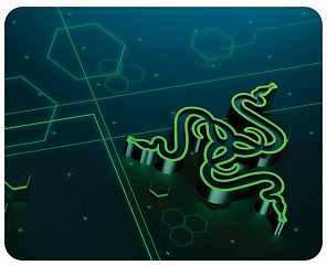 Купить Коврик для мыши Razer Goliathus Mobile Small RZ02-01820200-R3M1 (Green)