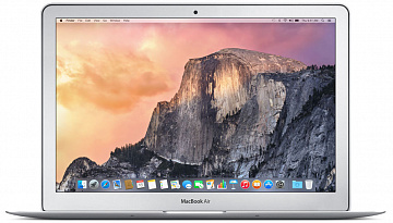 "Купить Ноутбук Apple MacBook Air 13"" Intel Core i5 1.6GHz 8Gb 256Gb SSD MMGG2RU/A (Silver)"