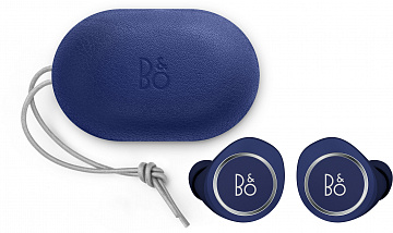 Купить Bluetooth-наушники Bang & Olufsen Beoplay E8 с микрофоном (Late Night Blue)