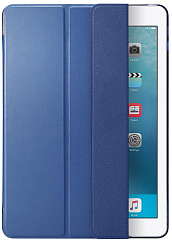 Купить Чехол Spigen Smart Fold Case (053CS23067) для iPad 9.7 (Blue)