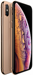 Купить Смартфон Apple iPhone Xs 64Gb MT522RU/A (Gold)