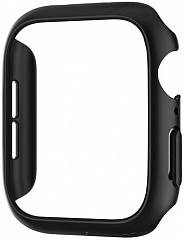Купить Чехол Spigen Thin Fit (062CS24474) для Apple Watch Series 4 44 mm (Black)