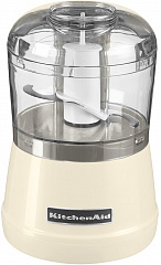 Купить Измельчитель KitchenAid Cup Food Chopper 5KFC3515EAC (Almond Creme)