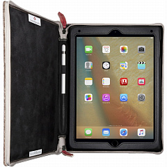 Купить Чехол Twelve South BookBook (12-1632) для iPad Pro 9.7'' (Brown)
