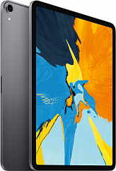 "Купить Планшет Apple iPad Pro 11"" (MTXQ2RU/A) Wi-Fi 256GB (Space Grey)"